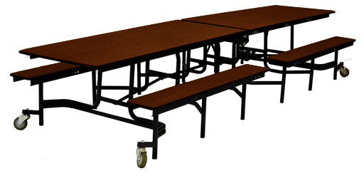 dheensay :: cafeteria folding tables, canteen tables, factory